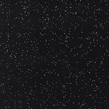 Потолок галактика чёрный